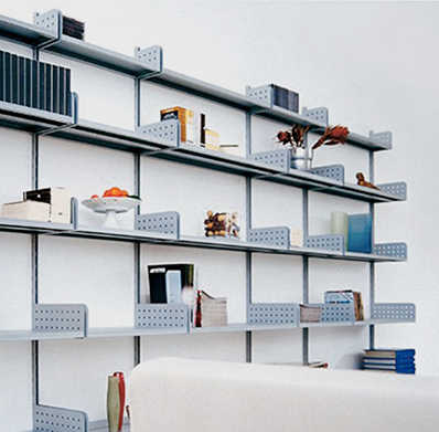 Bookcases and Wall Systems