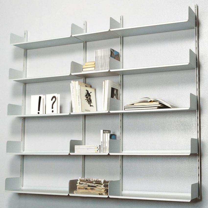 Libreria Kriptonite K1 altezza 146 cm