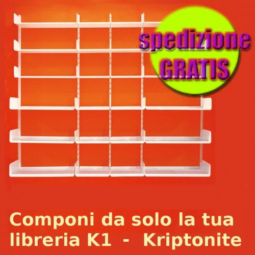 libreria-k1-kriptonite