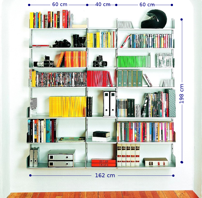 Libreria K1 Kriptonite