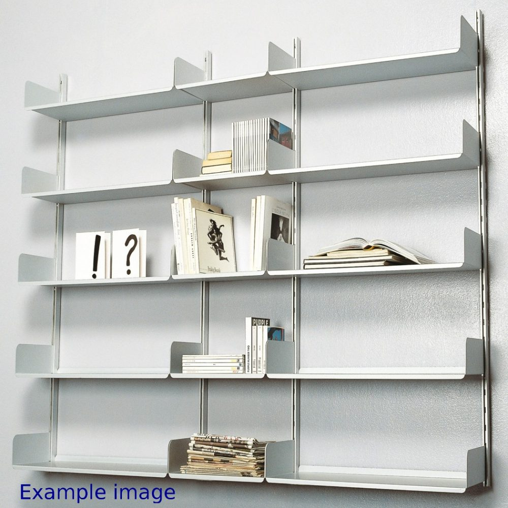 Libreria Trieste Enzo Mari bookcases and wall systems archivi - nikelshop oggettistica