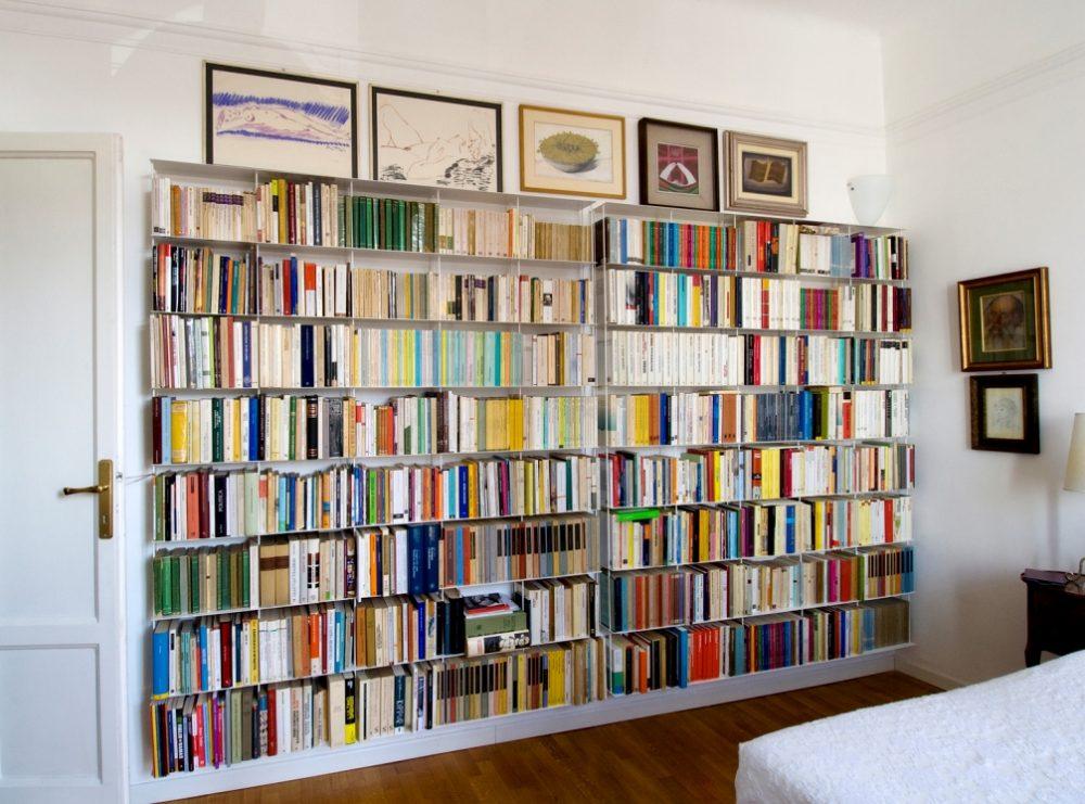 Libreria-Krossing