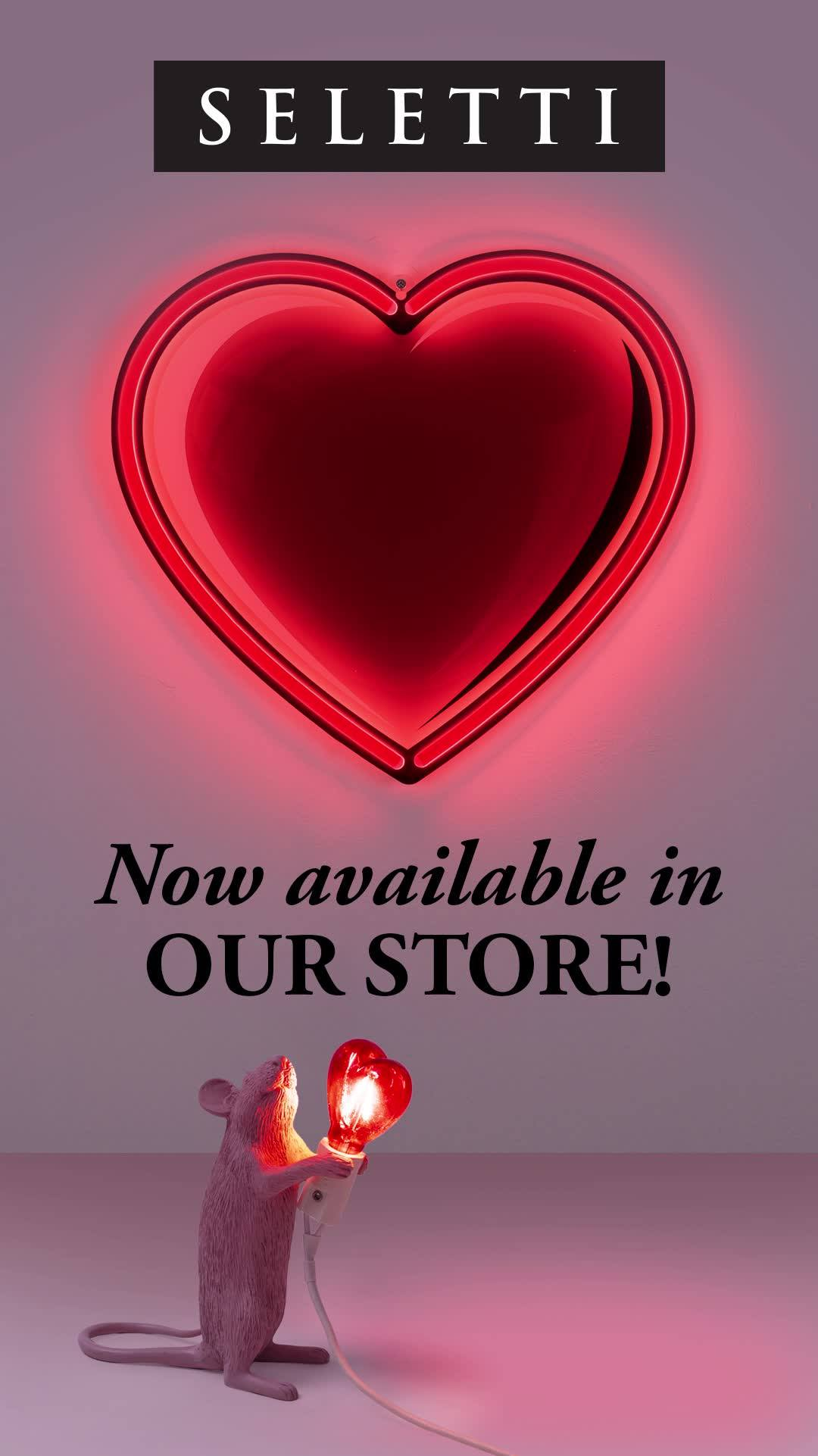 2 NEW Special LOVE Ideas now available in OUR STORE! ❤