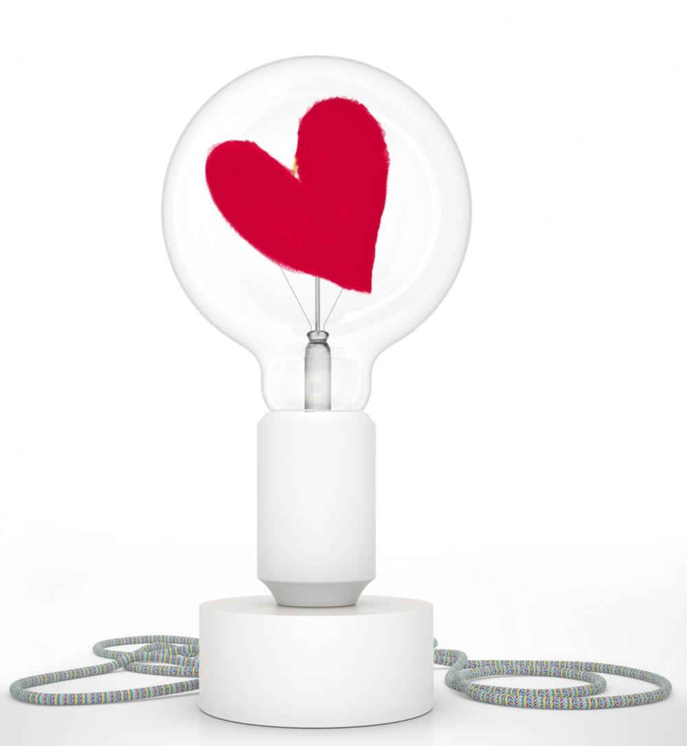 filotto tavolotto cuore bianco