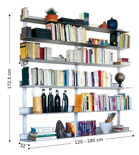 libreria-teca-2-campate-sei-ripiani
