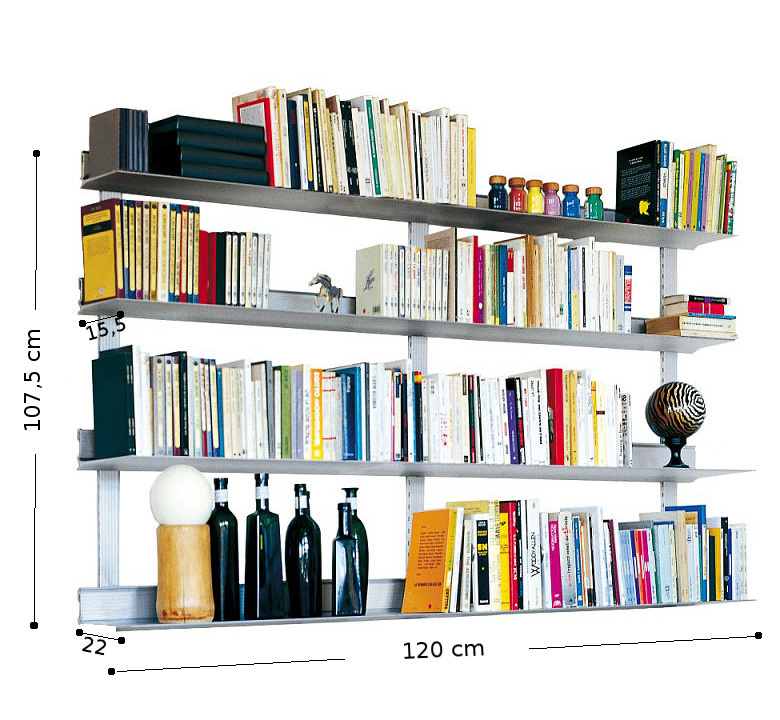 Libreria-Teca-Rexite-Mari