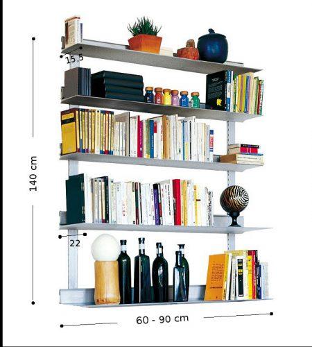 Libreria Teca Rexite