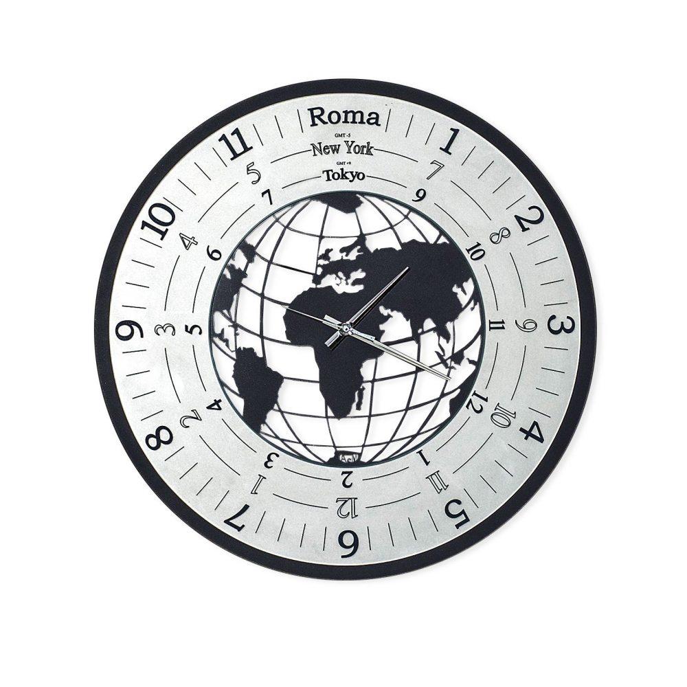 Orologio World piccolo di Arti e Mestieri